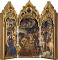Catholic Art Mediums