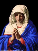 Catholic Art Posters