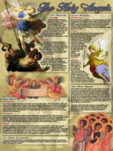 Catholic Faith Explained Posters