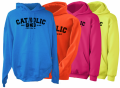 Catholic Hoodies