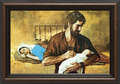 Holy Family Art