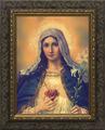 Virgin Mary Art