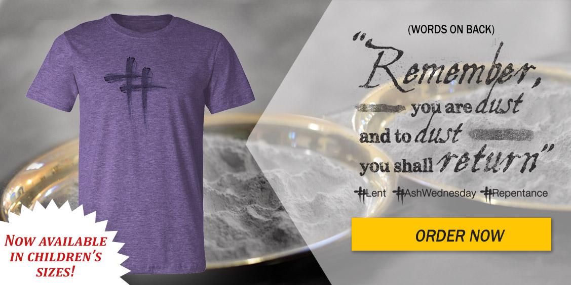 #Get Your Ashtag Shirt Now