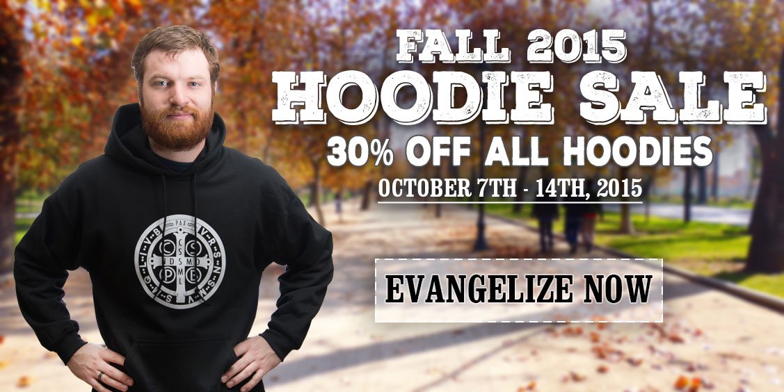 2015 Fall Hoodie Sale 30 percent off all hoodies october 7th - october 14th, 2015