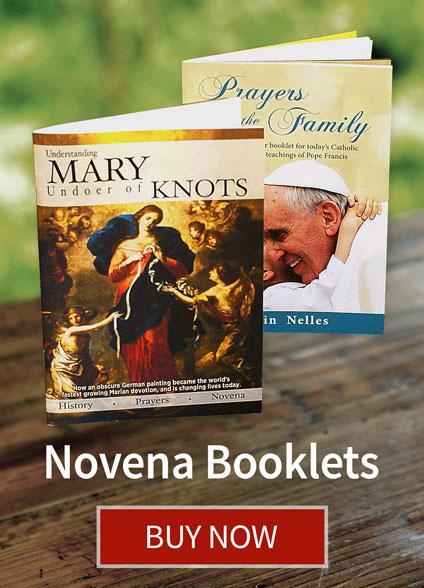 Novena Booklets