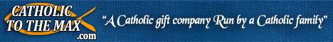 Catholic Fine Art & Gifts at Catholic to the Max